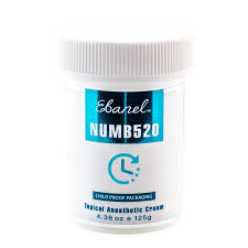 Numb 520 Review
